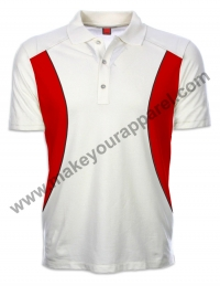 QD8235 (White / Red / Black)