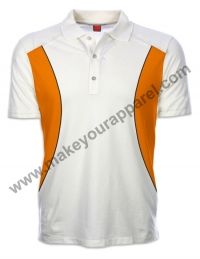 QD8237 (White / Orange / Black)