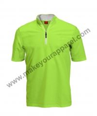 QD8813 (Lime green / White)