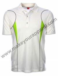 QD9500 (White / Lime green / Black)