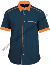 F17601 (Navy blue / Orange)