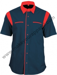 F17801 (Navy blue / Red)
