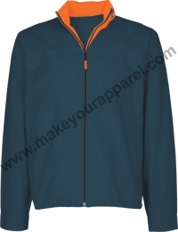 WB7207 (Navy blue / Orange)