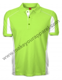 QD7713 (Lime green / White)