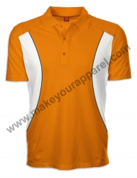 QD8207 (Orange / White / Black)