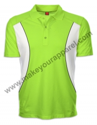 QD8213 (Lime green / White / Black)