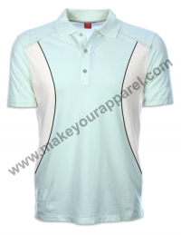 QD8218 (Powder blue / White / Black)