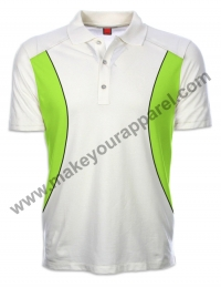 QD8233 (White / Lime green / Black)
